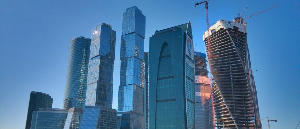 СРО Москвы